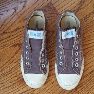 Converse Unisex All Stars Tennis Shoes